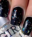 Funky Town Swatches – Glitter-tastic Top Coats