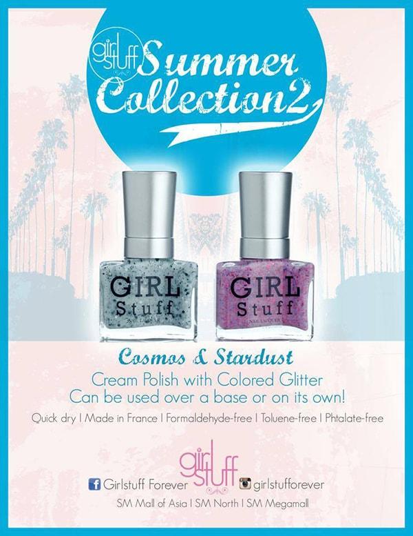 Girlstuff - 2014 Summer Collection, 2nd Wave (1)