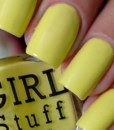 Lemon Drops Swatches – Hall of Fame