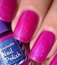 Washable Nail Polish Purple Swatches – Washable Nail Polish