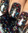 Disco Fever Swatch – Confetti Collection
