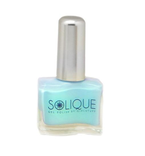 Baby Blues - Solique Gel Polish