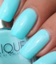 Baby Blues Swatches – Solique Gel Polish