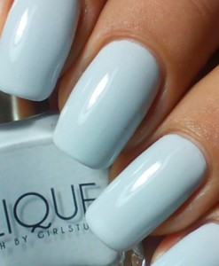 Love Me Like You Do Swatches - Solique Gel Polish