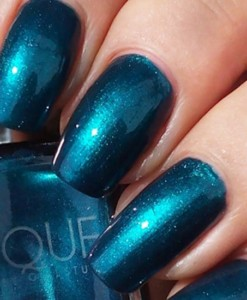 Midnight Dreams Swatches - Solique Gel Polish