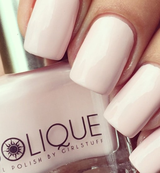 Rose Quartz Swatches - SoliquebyMarilen