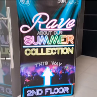 SUMMER RAVE NEON PARTY – candyloveart - Summer Rave Neon Collection