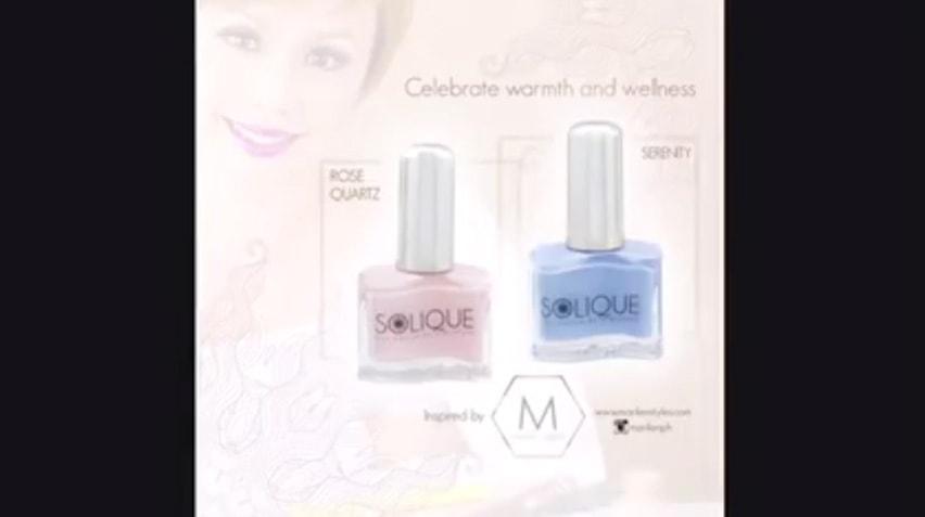Solique Gel - Promotional VIdeos