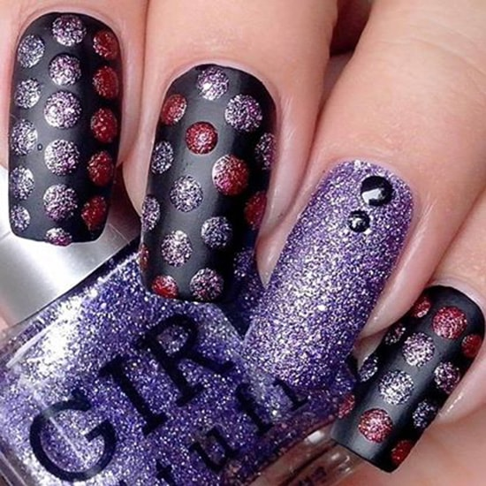 Spellbound - Featured Nail Arts
