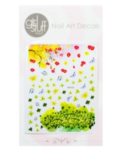 Nail Art Decals 4 - Nail Art Tools