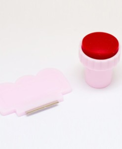 Stamper and Scraper 1 - Nail Art Tools