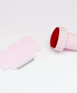 Stamper and Scraper 2 - Nail Art Tools