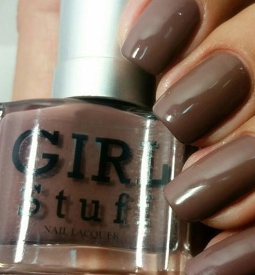 Death by Chocolate Swatches - 2016 Girlstuff Holiday Collection