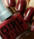 You Had Me at Merlot Nail Polish Swatches – 2016 Girlstuff Holiday Collection