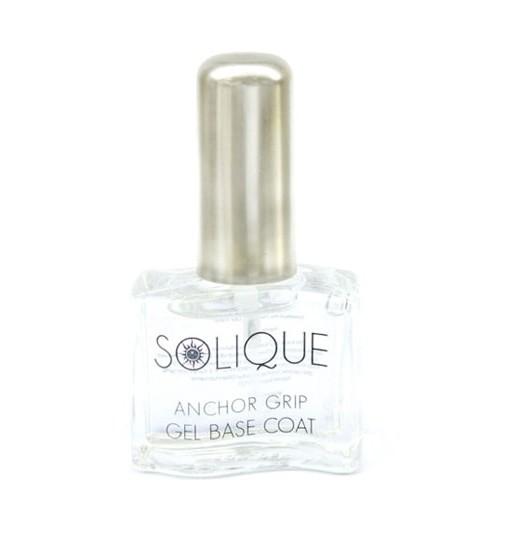 Solique Anchor Grip Base Coat - Solique Gel Polish