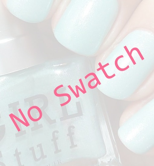 Girlstuff Nail Polish - No Swatch