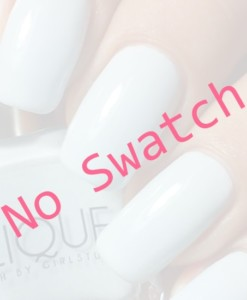 Solique Gel Polish - No Swatch