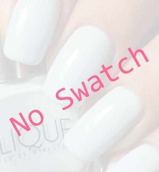 Solique Gel Polish - No Swatch